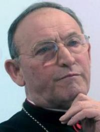 S.E. Mons. Ernesto Vecchi