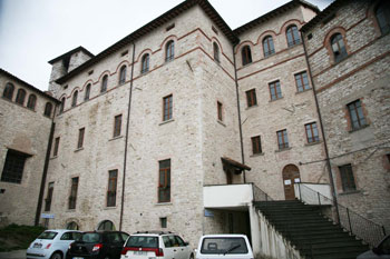 La sede della Lumsa