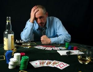 Sono tante le persone che sono attratte dal gioco d'azzardo