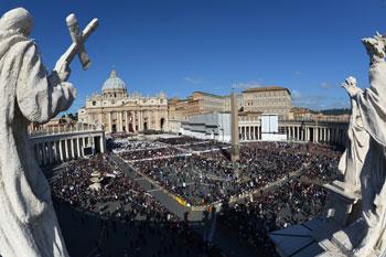 Papa-pontificato