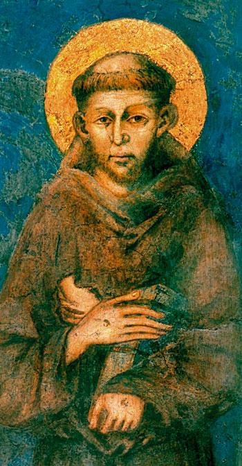 San-Francesco-Cimabue