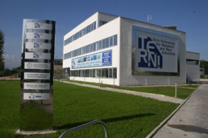 La sede della Terni research