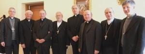 vescovi umbri aprile 2013