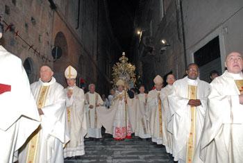 Foligno-anniversario-madonna-Pianto-maggio-2013