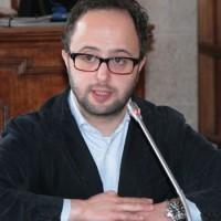 Il sindaco Diego Guerrini