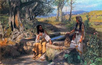 gesu-con-samaritana