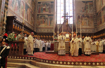 Corpus Domini (foto Maria Assunta Pioli)