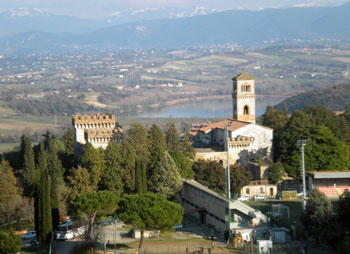 Castello di San Girolamo a Narni
