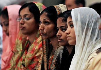 Cristiani-in-India
