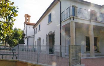 """La nuova casa """"Dopo di noi"""" in ricordo di don Nazzareno Amantini"""