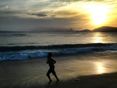 Ultimi giorni a Niteroi (foto di Luca Anticaglia)
