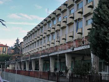 L'istituto Don Bosco di Perugia