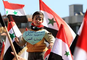 Siria-proteste-e-manifestazioni-contro-il-presidente-Assad