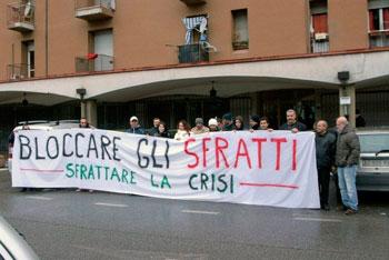 sfratti-proteste-crisi