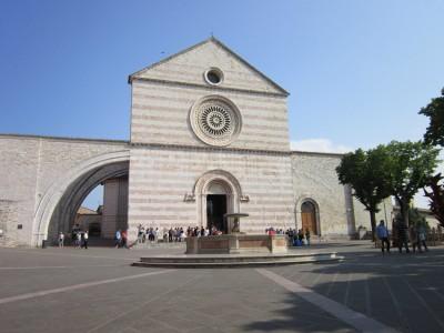 Assisi_Santa_Chiara 2