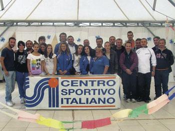 CSI-Umbria