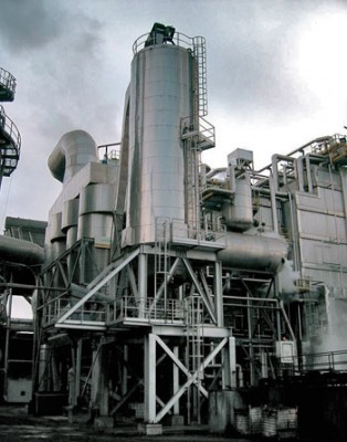biomasse-centrale