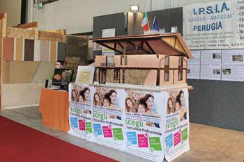 Progetto di una casa sostenibile