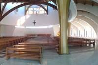 complesso-interparrocchiale-di-castel-del-piano-interno-della-chiesa