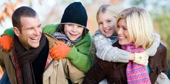 """L'immagine utilizzata sul volantino per la comunicazone dell'incontro """"In cammino verso il Giubileo della Famiglia"""""""