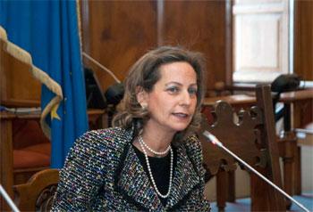 Maria Luisa D'Alessandro