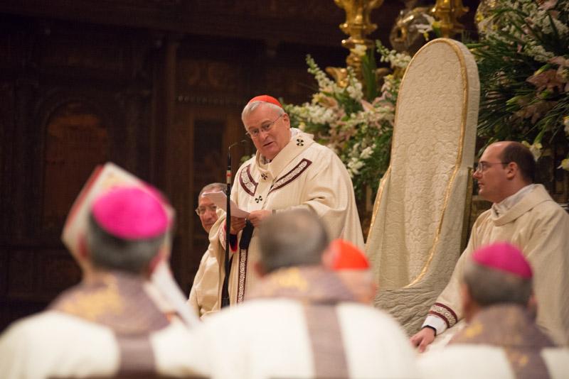 e816a8c418d L omelia del Cardinale Bassetti