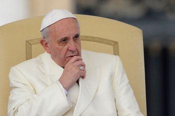 Vaticano,-22-gennaio--udienza-generale-di-Papa-Francesco-