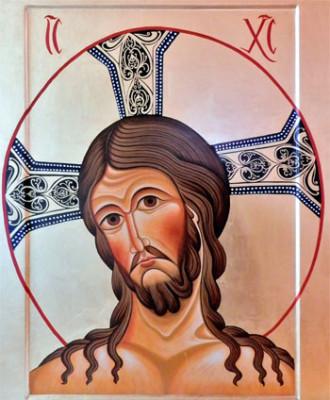 cristo-icona