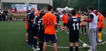 Un momento della Star Cup 2014