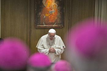 Papa-vescovi