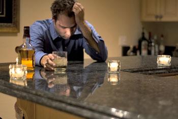 Articoli di congedo per alcolismo
