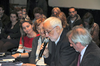La testimonianza dei coniugi Maria Teresa e Ruggero Badano
