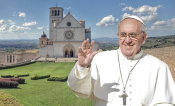 papa-francesco-basilica-assisi-per-visita-ottobre-2013