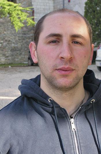 Marco (Pino) Cappellato