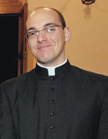 Matteo Rubechini