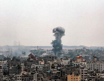 Gaza-bn