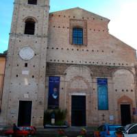 La cattedrale di Macerata