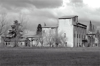 Abbazia di San Benedetto di Mugnano (Perugia)