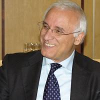 Leopoldo Di Girolamo eletto a Terni