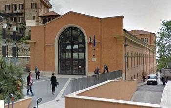 Tribunale di Perugia, sezione penale
