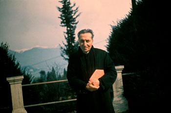 Il poeta Clemente Rebora
