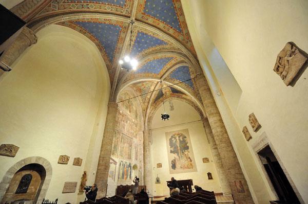 Chiesa di Santa Agata Perugia_8909