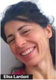 Elisa Lardani