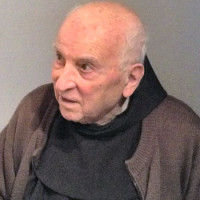 Padre Giulio Mancini