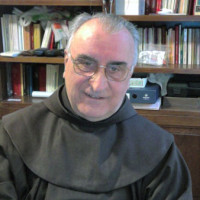 Padre Francesco De Lazzari