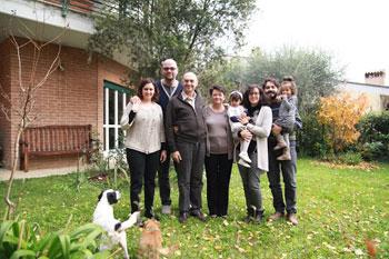 La famiglia Giannetti