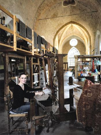 Il Museo-laboratorio Giuditta Brozzetti