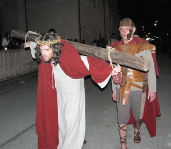 Sacra rappresentazione