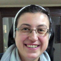 Suor Claudia Maria Grieco