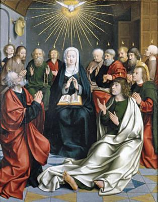 Kalkar-pentecoste